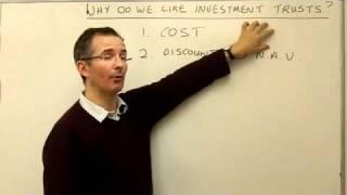 ¿Por qué nos gustan los fondos de inversión?