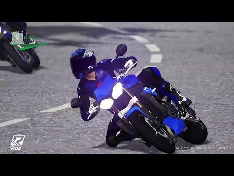Ride (Xbox One)
