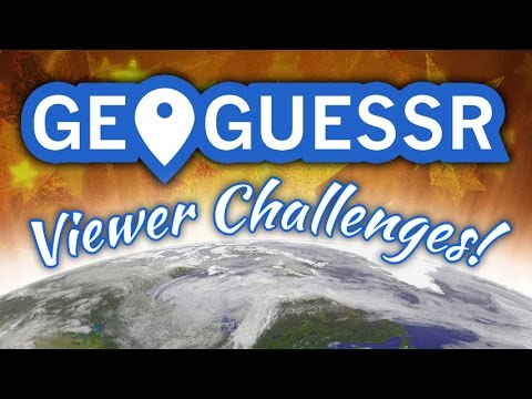 Pro Plays with Ather – GeoGuessr Viewer Challenges – Episode 389 (Hard Hats)