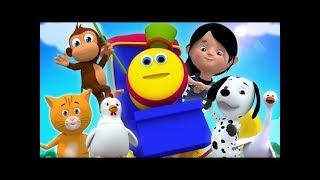 Video Chansons pour enfants et comptines | Vidéos de dessins animés pour enfants MP3, 3GP, MP4, WEBM, AVI, FLV Mei 2019