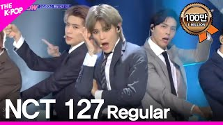 Video NCT 127, Regular [THE SHOW 181016] MP3, 3GP, MP4, WEBM, AVI, FLV Maret 2019