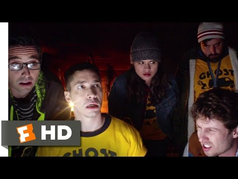 Ghost Team (2016) - Get Rid of Them Scene (3/10) | Movieclips