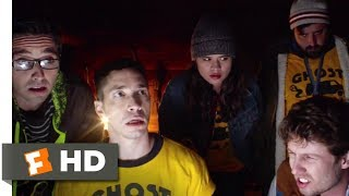 Nonton Ghost Team  2016    Get Rid Of Them Scene  3 10    Movieclips Film Subtitle Indonesia Streaming Movie Download