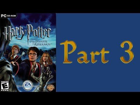 Whoa, I Remember: Harry Potter and the Prisoner of Azkaban: Part 3