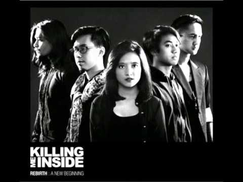 KILLING ME INSIDE - Young Blood