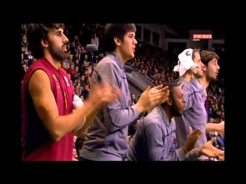 2013-14 Papanikolaou Highlights