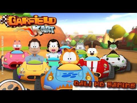 garfield 2 pc gameplay