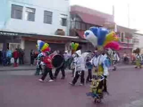Romita, Guanajuato 2013