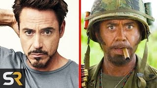 10 Shockingly Racist Casting Decisions In Famous Movies by Screen Rant
