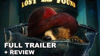Nonton Paddington 2014 Official Trailer + Trailer Review : HD PLUS Film Subtitle Indonesia Streaming Movie Download