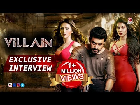 Villain ( ভিলেন ) | Exclusive Interview | Ankush | Mimi | Rittika  | Bengali Movie 2018