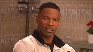 Jamie Foxx, Diddy, Gabrielle Union & More Celebs React to Eric Garner Decision