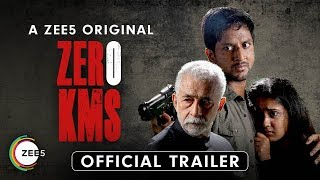 Zero KMS - Official Trailer | Naseeruddin Shah & Tanmay Dhanania | A ZEE5 Original | Streaming Now