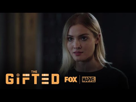 The Mutants Argue About Trask | Season 1 Ep. 9 | THE GIFTED
