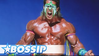WWE Legend Ultimate Warrior Dies Right After Hall Of Fame Induction