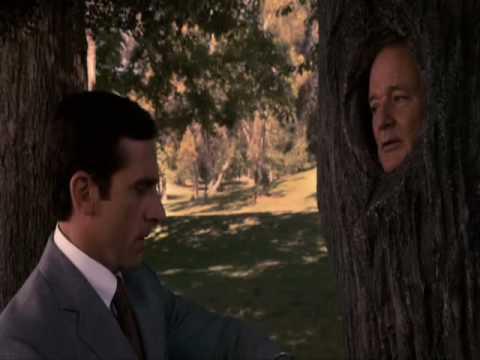 "Bill Murray's cameo in Steve Carell's fun-but-forgotten ""Get Smart"" adaptation"