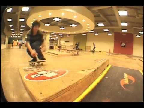 Santa Maria Mall Skatepark #dos (One Way Team)