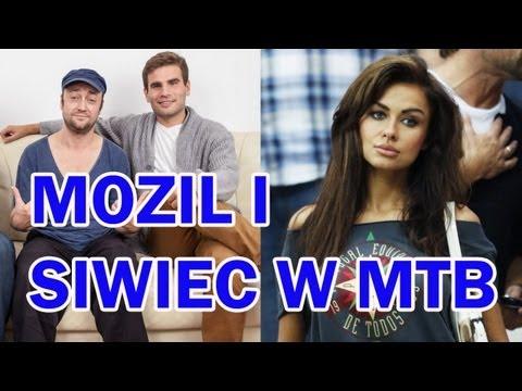 Matura To Bzdura - Czesław Mozil i Natalia Siwiec w wycinkach z odc. 77 SEX ZWIĄZKI I MAŁŻEŃSTWA (CZĘŚĆ 1)