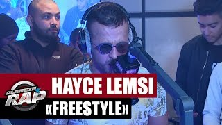 Video Freestyle Hayce Lemsi x Haristone x Panama Bende x Lotfi H #PlanèteRap MP3, 3GP, MP4, WEBM, AVI, FLV November 2017