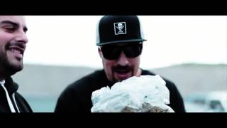 Berner B Real feat Snoop Dogg - Vital Faded [Official Video]