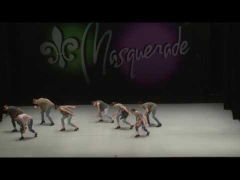 Best Tap // POOR KIDS - Dance By Kris [Minneapolis, MN]