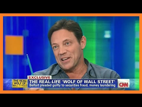 """How to answer """"sell me this pen"""" (by Jordan Belfort)"""