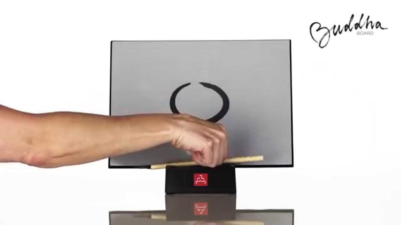 Original Buddha Board video thumbnail