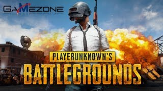 PlayerUnknown's Battlegrounds - Two hours of SA gameplay