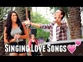 Download Video Singing Love Songs To Girls! (Acapella)