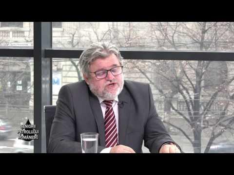 Emisiunea Seniorii Petrolului Românesc – 4 martie 2017