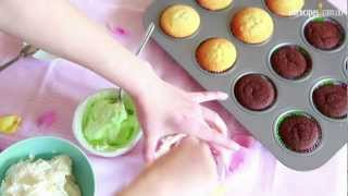 How to Make Buttercream Icing