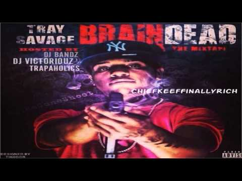 Tray - Tray Savage - Bandz ft. Chief Keef | Brain Dead Tray Savage - Bandz ft. Chief Keef | Brain Dead Tray Savage - Bandz ft. Chief Keef | Brain Dead.