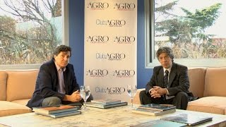Alejandro Reca - Socio Capital Agroindustrial SA