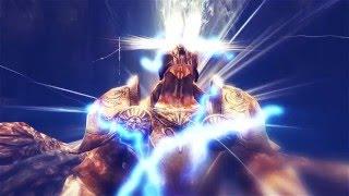 Видео к игре MU Legend из публикации: Трейлер MU Legend с презентации Webzen Media Day 2016