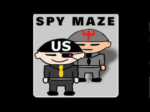 Video of Spy Maze
