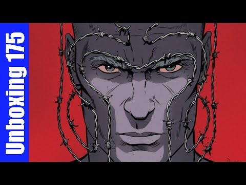Magneto #1, Moon Knight #1, Starlight #1, Wolverine and the X-Men #1, more! Unboxing Wednesdays 175