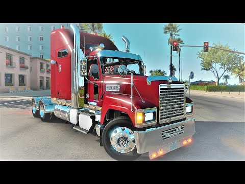 MACK Pinnacle CHU613 v1.4 [UPD 30.04.20]  1.37