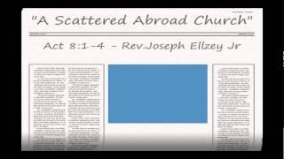 Video Joseph Ellzey Jr - Act 8:1- 4  @ Emmanuel Baptist Church - 2/22/15 MP3, 3GP, MP4, WEBM, AVI, FLV Desember 2017