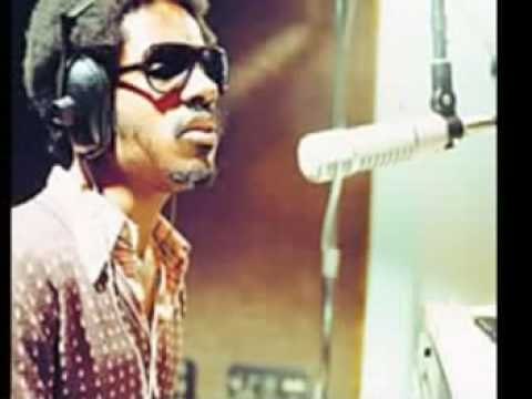My Cherie Amor K Salaam and Beatnick Remix / Stevie Wonder