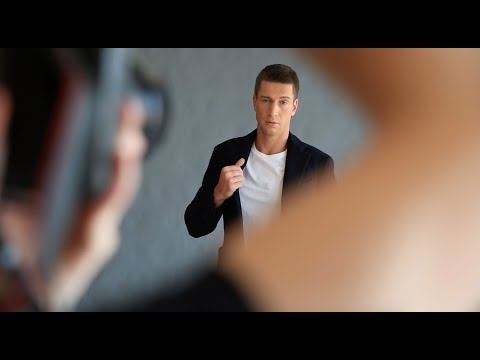 Anastas Panchenko / Backstage / #ЯWORLDCLASS (видео)