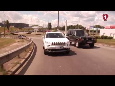 Jeep модельный ряд полный привод фотография