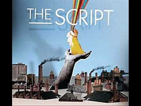 Tekst piosenki The Script - That's my home po polsku