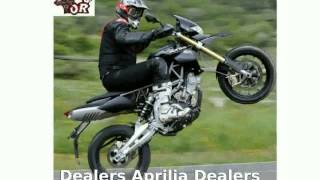 4. 2008 Aprilia SL 750 Shiver -  Transmission Specification Engine Dealers Info Features