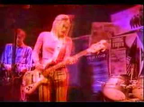 Video de Dirty Boots de Sonic Youth