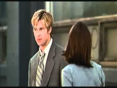 Meet Joe Black - Coffee Shop - Part 2 of 2