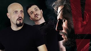 Gameplay: https://www.youtube.com/watch?v=0Zb8XF9iPTU Costo: http://bit.ly/ScontiGiochi Metal Gear V: The Phantom Pain è un gioco, e fin qua non ci piove...