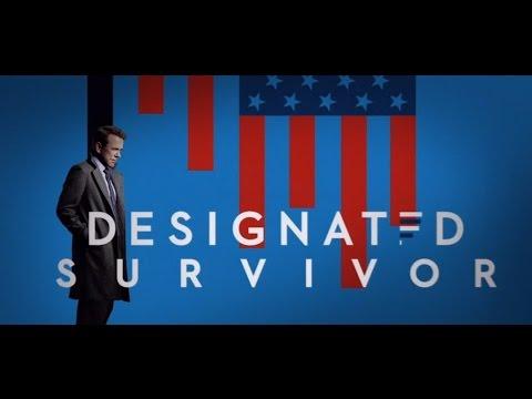 Designated Survivor 1.01 (Preview)