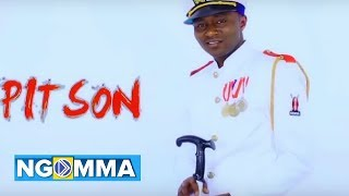 Artist: Pitson Song: Lingala Ya Yesu Producer: Noel Waitara Director: Ken Heman/ Eagles Films.