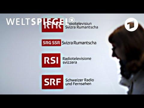 Schweiz: Die Wähler stimmten gegen die Abschaffung  ...