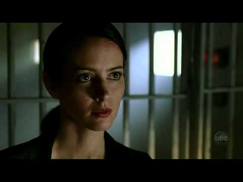Amy Acker - Alias 5 12 - There's Only One Sydney Bristow